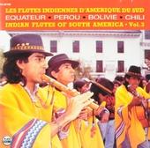 Les flutes Indiennes d'Amerique du Sud. vol.3