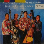 Y maracaibo: folk.from venezuela