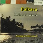 Faikava: The Tongan kava circle. vol.2
