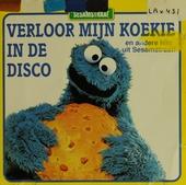 Verloor mijn koekie in de disco