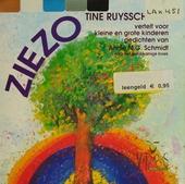 Tine Ruysschaert vertelt...Ziezo