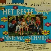 Kinderen zingen het beste van...