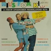 Hits for kids : 14 nieuw opgenomen Nederlandse hits
