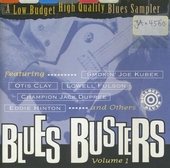 Blues Busters.. vol.1