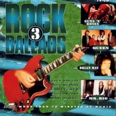 Rock Ballads. vol.3