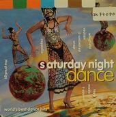 Saturday Night Dance