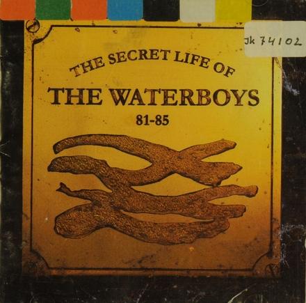 The secret life of ... - 1981/85