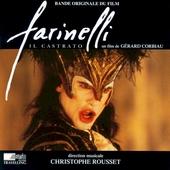 Farinelli, il castrato : bande originale du film