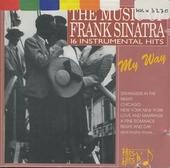 The music of Frank Sinatra : 16 instrumental hits