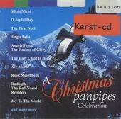 A Christmas panpipes celebration