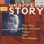 Grappelli story - 1938/92