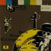Monk/Mingus/Ellington
