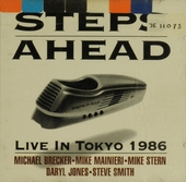 Live in tokyo - 1986