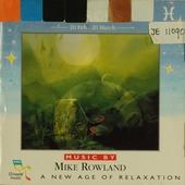 Mike rowland: vissen