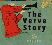 The verve story - 1944/94