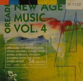 Oreade - new age music. vol.4