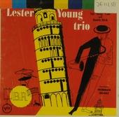 Lester YHoung trio