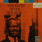 Groovin' with Golson
