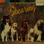 That Shearing sound