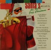 Santa's bag - an all-star jazz....