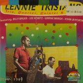 Lennie Tristano - 1946/49