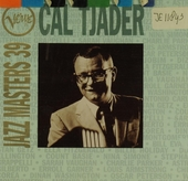 Verve jazz masters 39