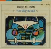V-8 ford blues