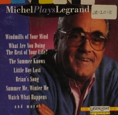 Michel plays Legrand