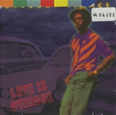 Love is overdue
