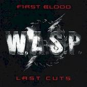 First blood - last cuts