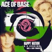 Happy nation - incl.4 new tracks