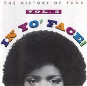 The history of funk. vol.3