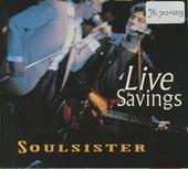 Savings - live