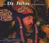 The Dr. John anthology : mos' scocious