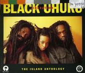 Liberation : the island anthoogy