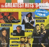 The greatest hits : that's the difference in music 1994. Vol. 1