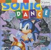 Sonic Dance Power. vol.1