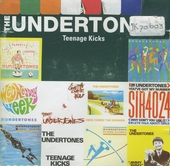 Teenage kicks : the best of The Undertones