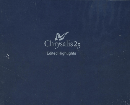 edit.highlights: Chrysalis 25th Anniversary