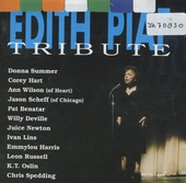 A Tribute To Edith Piaf