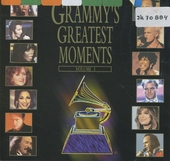 Grammy's Greatest Moments. vol.1