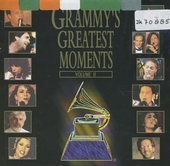 Grammy's Greatest Moments. vol.2