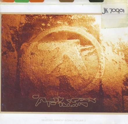 Selected ambient works. vol. 2