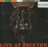 Live at brixton - 1987