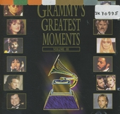 Grammy's Greatest Moments. vol.3