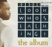 Look who's talking - the album