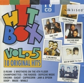 Hitbox'94. vol.5