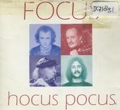 Hocus pocus : the best of Focus