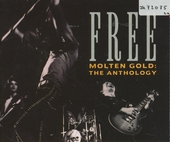 Molten gold : the anthology