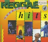 Reggae greatest hits. vol.4